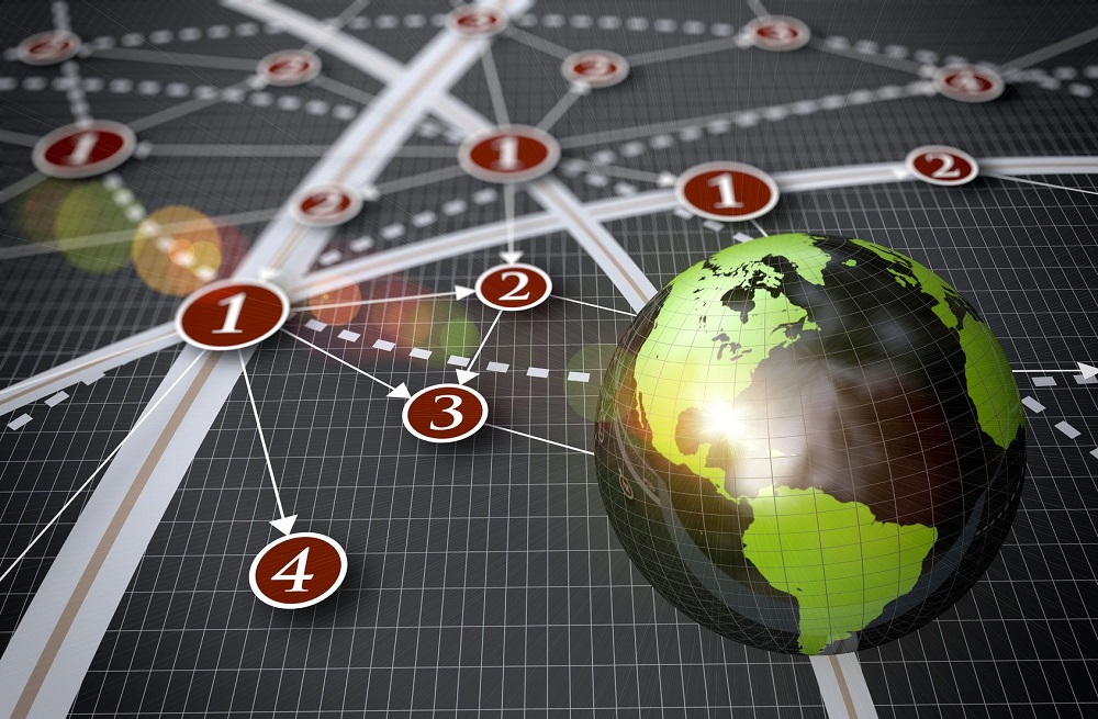 19936916 - global business network as a concept